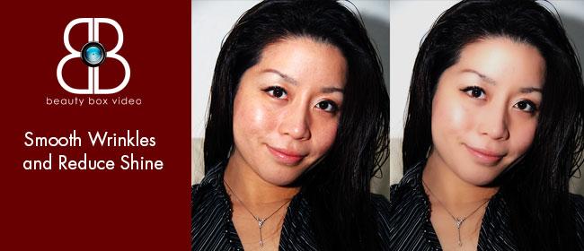 Beauty Box : Skin Retouching Video Plugins for Premiere Pro