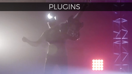 Plugins & Filters for Video: Adobe After Effects, Premiere