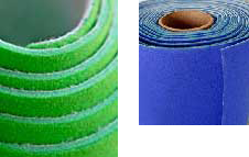 Chromakey Screen Materials :: Blue / Green Screen Photography